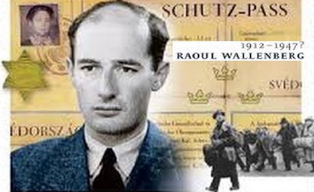 El secuestro de Raoul Wallenberg