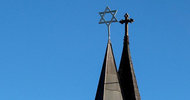 El judío, el otro: introducción a David Nirenberg (I)