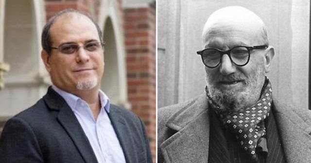"""León Felipe: A Spanish Poet with a """"Commitment to the Jewish People"""", with Jesús Jambrina"""