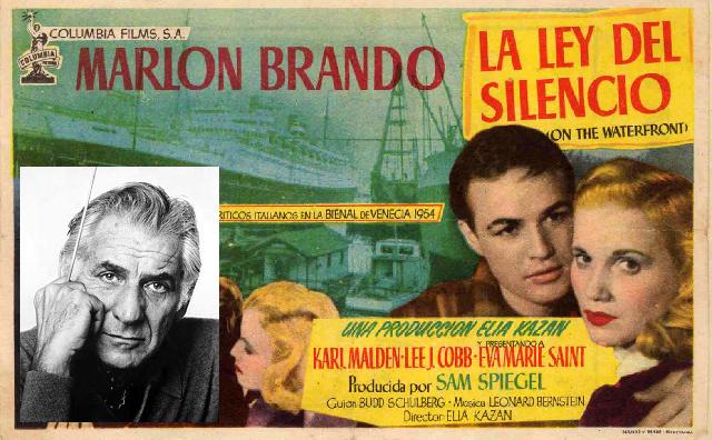La ley del silencio, de Leonard Bernstein