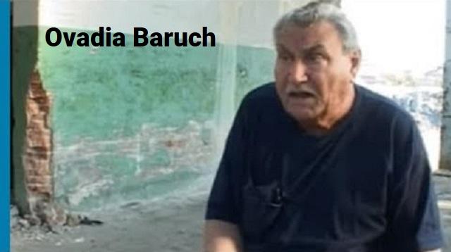 """El """"O madre"""" de Ovadia Baruch, en judeoespañol, desde el CIDICSEF de Buenos Aires"""