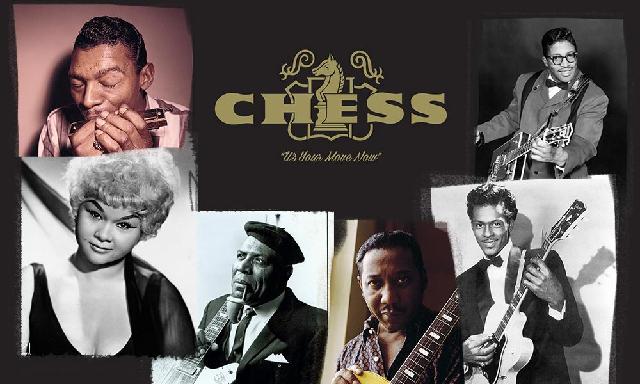 Chess Records: el negocio judío del blues eléctrico