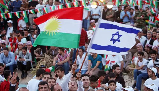"""""""Todos perdemos, también Israel, con el ataque a los kurdos"""", con Esther Shabot"""