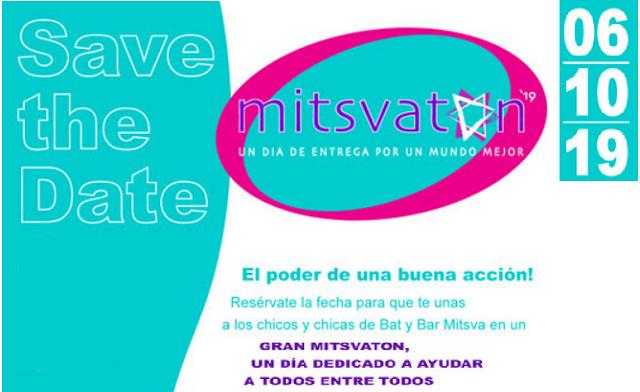 Mitsvaton 5780: el milagro de dar, con Nora Pariente