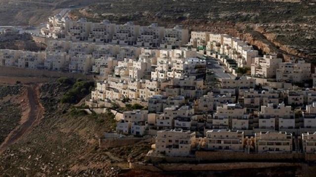 La postura estadounidense sobre los asentamientos