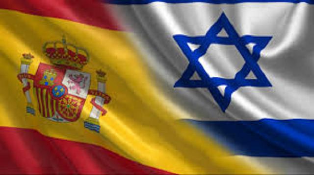 El Exodus español (1956-1966)