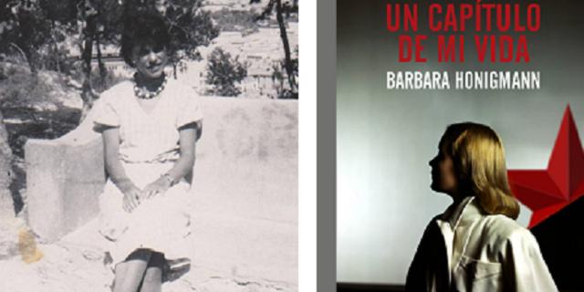"""""""Un capítulo de mi vida"""" de Barbara Honigmann"""