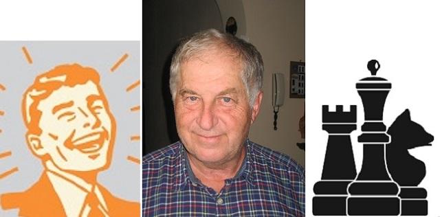 René Mayer (II): Chess and Humor