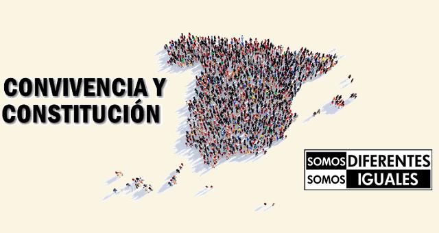 La primera Convención por la Convivencia y la Constitución, con Esteban Ibarra