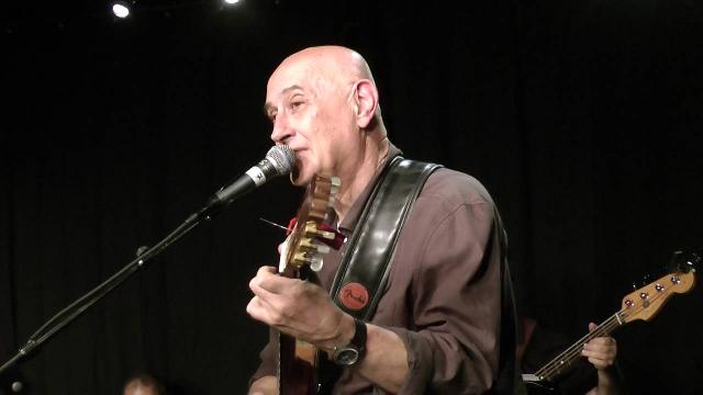 Kobi Luria: el cantautor de la actualidad