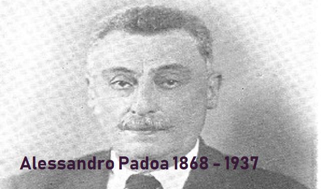 Alessandro Padoa y los fundamentos de las teorías matemáticas