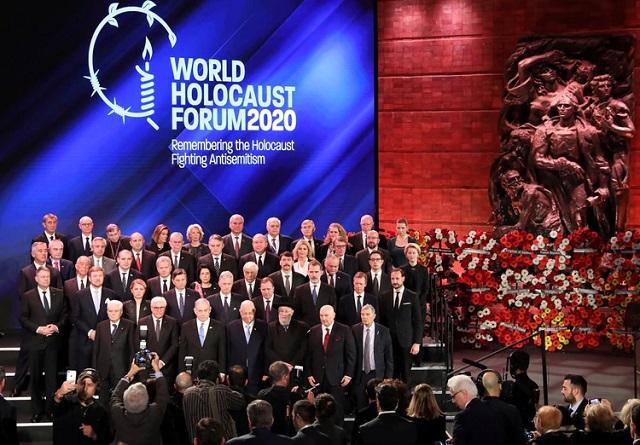 El milagro de Israel tras 75 años de la liberación de Auschwitz, con Enrique Goldstein