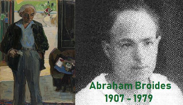 Abraham Broides, el poeta de la juventud trabajadora