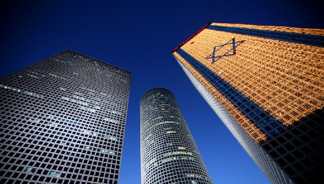 Tour d'horizon de la prospérité économique relative d'Israël