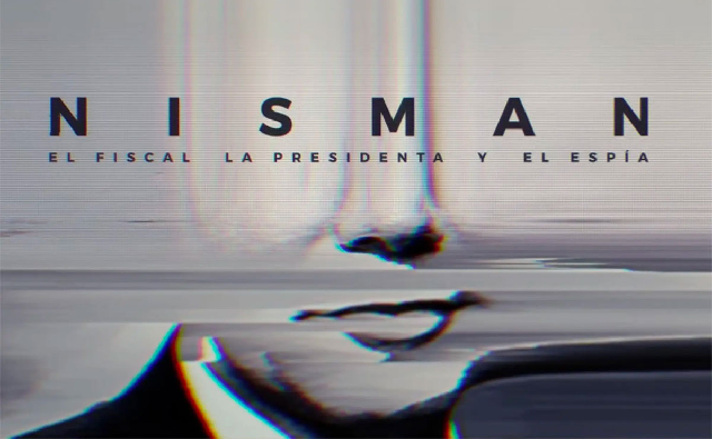 Nisman, Netflix y antisemitas varios, con Gustavo Szpigiel
