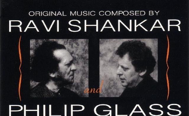 Passages, de Philip Glass y Ravi Shankar (1ª parte)