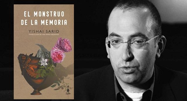 """El monstruo de la memoria"", de Yishai Sarid"
