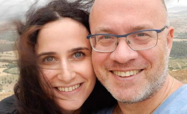 Una boda judía en Mallorca, ¡Mazel Tov!