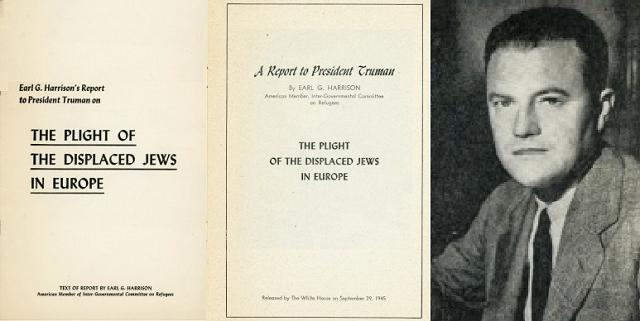 La documentación de la Shoá en los campos de refugiados (1945-1949)