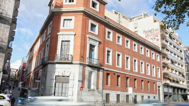 Madrid Municipality Grants Use of Building for New Jewish Museum