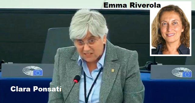 Ponsatí: ¿a favor de los judíos o sólo contra España?, con Emma Riverola