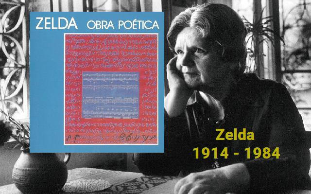 Zelda. Obra poética