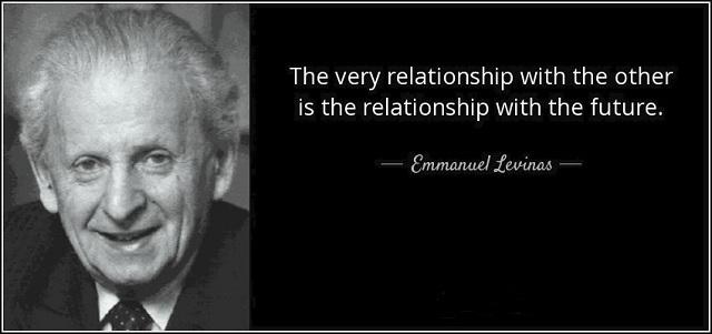 Emmanuel Levinas and the Essence of Judaism, with Prof. Adriana Menassé