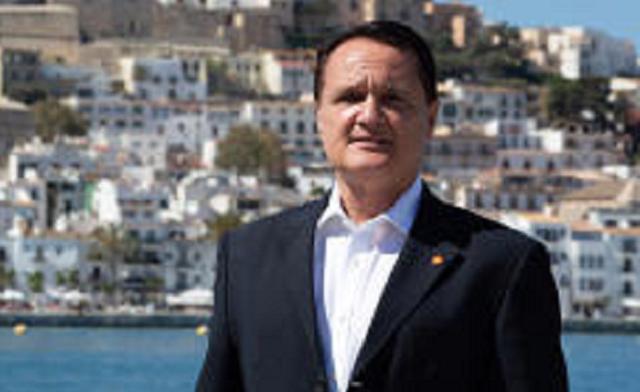 Los judíos de hoy en Ibiza, con Maxo Benalal
