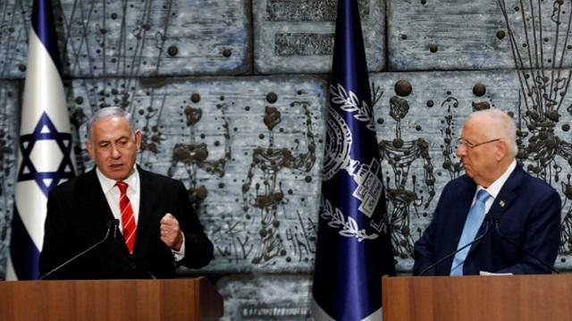 Un nuevo gobierno a la vista en Israel