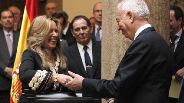 Última entrega: La ONU como escenario: Trinidad Jiménez y García Margallo (2010-2012)