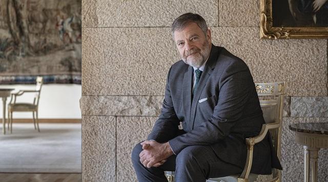 Entrevista con Wolfang Dold, embajador de Alemania en España