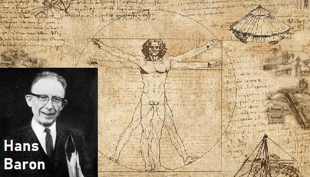 El Renacimiento y la política