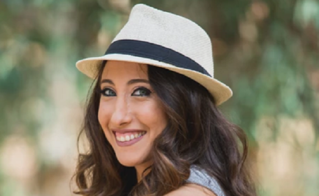 IZZY: descubrir Israel desde un prisma diferente, con Jessica Cohen