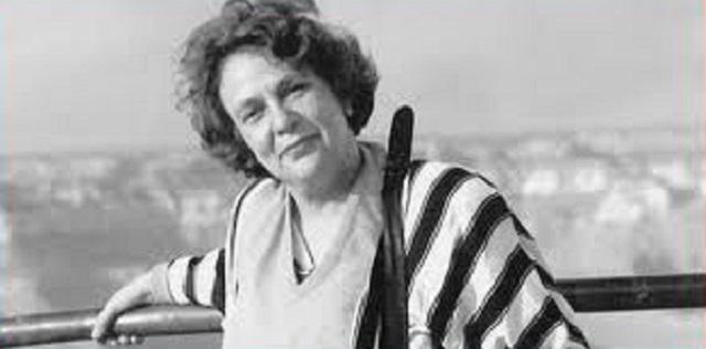 Janine Chasseguet-Smirgel, apasionada por el psicoanálisis