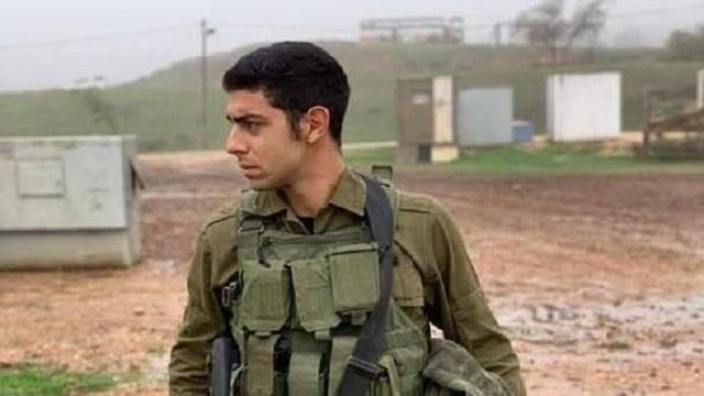Las piedras no son más blandas cuando las arroja un palestino