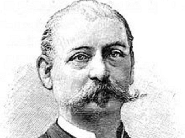 La gran huella matemática de George H. Halphen tras una corta vida