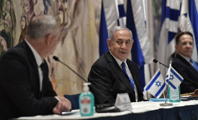 Israel tiene (por fin) nuevo gobierno