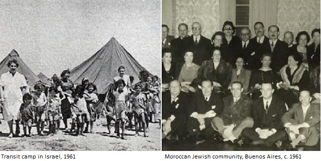Moroccan Jews:  Memory and Identity, with Dr. Angy Cohen