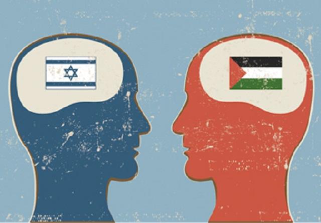 Sufrimiento palestino Vs. sufrimiento israelí