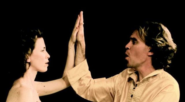 Experimentalismo vocal con Sabrina Lastman y Sasha Bodganowitsch