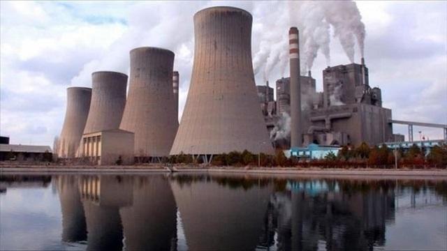 Incidentes confusos en una central nuclear iraní