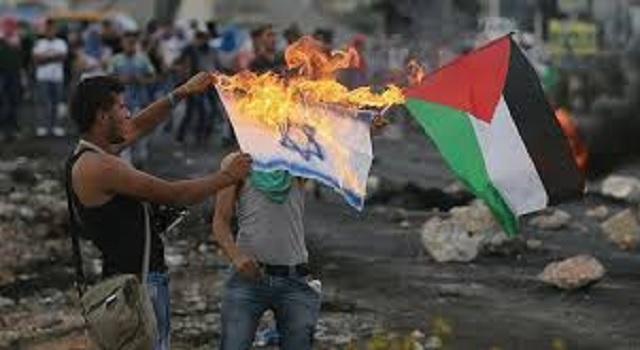 No sólo el árabe- israelí: otros conflictos también existen