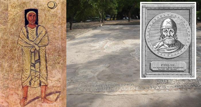 Judaísmo helénico: Jerusalén en Atenas