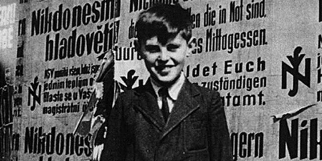 Petr Ginz, un niño judío que plantó cara al odio y al prejuicio