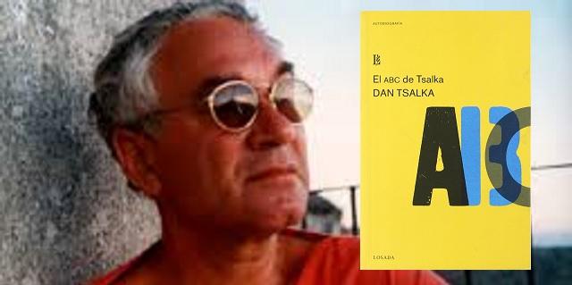 """""""El ABC de Tsalka"""", de Dan Tsalka"""