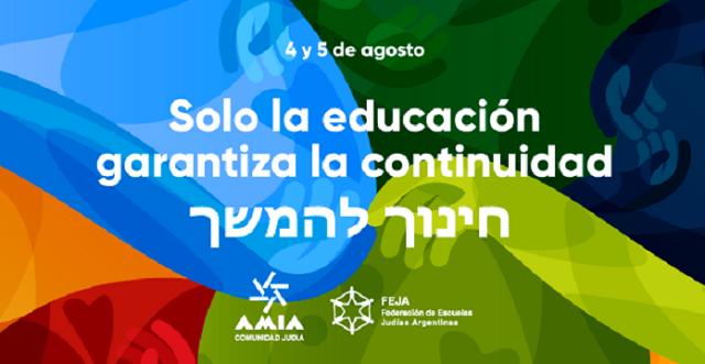 Una exitosa campaña de apoyo a la educación judía