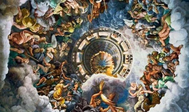 Frente al pensamiento mítico