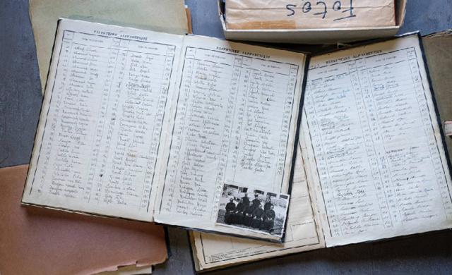La historia desconocida de los curas españoles que salvaron judíos de la Shoá