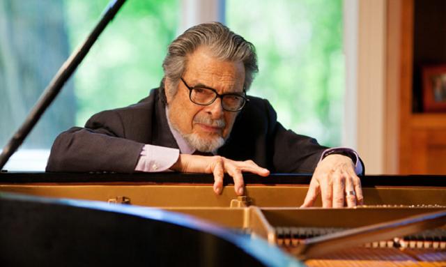 Leon Fleisher Z''L: el pianista que recuperó su mano derecha