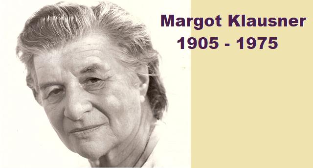 Margot Klausner, productora de cine y fundadora del primer laboratorio cinematográfico israelí